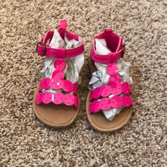 Carters Toddler Girl Sandals